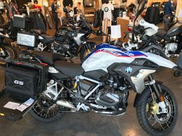 BMW R 1250 GS 1250 adventure hp