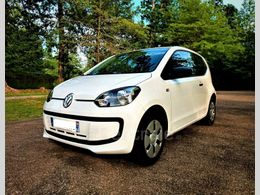 VOLKSWAGEN UP! 1.0 60 take up! 3p
