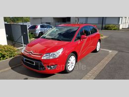 CITROEN C4 COUPE coupe 1.6 hdi 110 fap by loeb