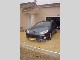 PEUGEOT 407 SW sw 2.0 hdi 136 executive