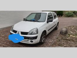 RENAULT CLIO 2 ii (2) 1.5 dci 65 confort authentique 3p