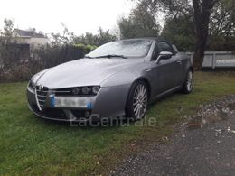 ALFA ROMEO SPIDER BASE BRERA iii 2.2 jts distinctive