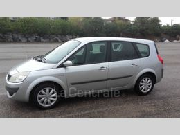 RENAULT GRAND SCENIC 2 ii 1.9 dci 130 fap expression 5pl