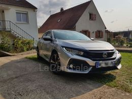 HONDA CIVIC 10 x 1.0 i-vtec 129 exclusive premium