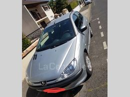 PEUGEOT 206 (2) 1.4 hdi pop art clim 5p