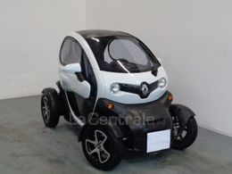 RENAULT TWIZY 45 45 intens blanc