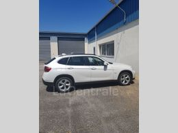 BMW X1 E84 (e84) sdrive20d efficientdynamics edition 163 luxe