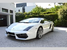 LAMBORGHINI GALLARDO coupe 5.2 v10 lp560-4 e-gear