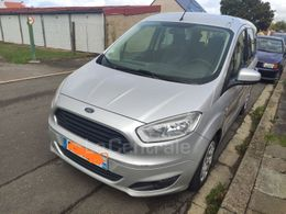 FORD TOURNEO COURIER (2) 1.5 td 75 ambiente