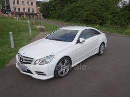 MERCEDES CLASSE E 4 COUPE iv coupe 220 cdi executive 7g-tronic