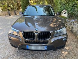 BMW X3 F25 (f25) sdrive18d 143 luxe open edition bva8