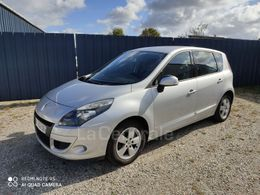 RENAULT SCENIC 3 iii 1.5 dci 110 fap dynamique euro5