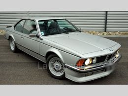 BMW SERIE 6 E24 coupe m635