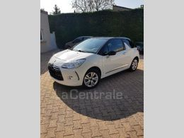 CITROEN DS3 CABRIO (2) cabrio 1.2 puretech 82 so chic