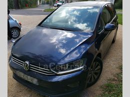 VOLKSWAGEN GOLF SPORTSVAN 1.4 tsi 125 bluemotion technology confortline bv6