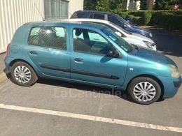 RENAULT CLIO 2 ii (2) 1.2 16s authentique 5p