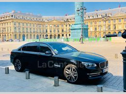 BMW SERIE 7 F02 (f02) 730ld 258 exclusive