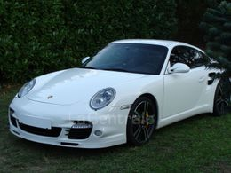 PORSCHE 911 TYPE 997 (997) (2) 3.8 500 turbo pdk