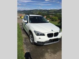 BMW X1 E84 (e84) (2) sdrive16d 116 lounge