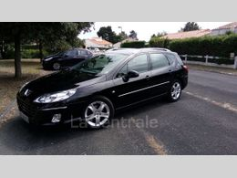 PEUGEOT 407 SW (2) sw 2.0 hdi 140 fap pack limited