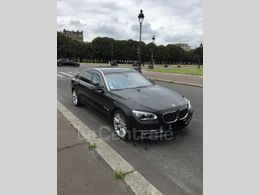 BMW SERIE 7 F02 (f02) activehybrid 7 l 354 luxe