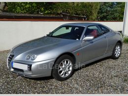 ALFA ROMEO GTV (2) coupe 2.0 jts distinctive