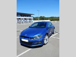 VOLKSWAGEN SCIROCCO 2 ii (2) 1.4 tsi 125 bluemotion technology