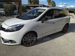RENAULT GRAND SCENIC 3 iii (3) 1.5 dci 110 bose edc 7pl