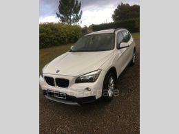 BMW X1 E84 (e84) (2) sdrive18d 143 executive