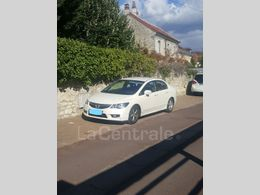 HONDA CIVIC 8 viii (2) hybrid luxury pack