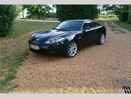 HYUNDAI COUPE 2 ii (2) 2.0 143 pack luxe