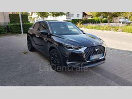 DS DS 3 CROSSBACK 1.5 bluehdi 130 chic automatique
