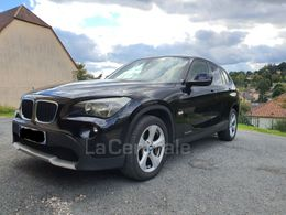 BMW X1 E84 (e84) (2) sdrive20d efficientdynamics edition 163 xline