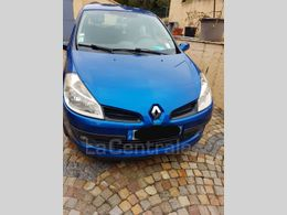 RENAULT CLIO 3 iii 1.5 dci 85 exception 5p