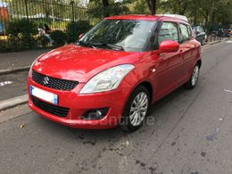 SUZUKI SWIFT 3 iii 1.2 vvt glx 5p