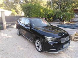 BMW X1 E84 (e84) (2) xdrive18d 143 business