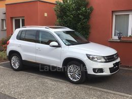 VOLKSWAGEN TIGUAN (2) 2.0 tdi 140 bluemotion technology cup