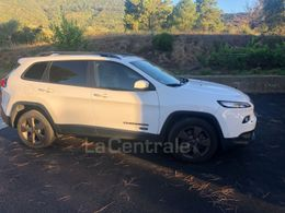 JEEP CHEROKEE 4 iv 2.2 mjet s&s 200 ad1 75th anniversaire 4wd at