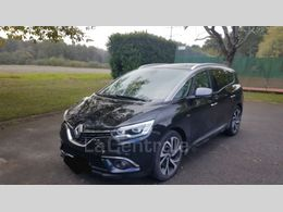 RENAULT GRAND SCENIC 4 iv 1.3 tce 140 energy intens edc 7pl