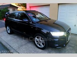 AUDI Q3 (2) 2.0 tdi 120 ambition luxe s tronic