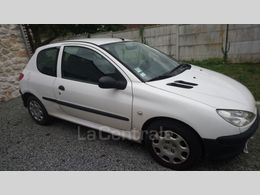 PEUGEOT 206+ UTILITAIRE affaire pack cd clim 1.4 hdi 70