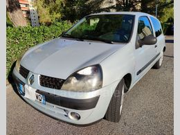 RENAULT CLIO 2 ii (2) 1.2 16s authentique 3p