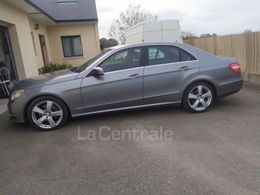MERCEDES CLASSE E 4 iv 220 cdi blueefficiency avantgarde executive ba7 7g-tronic