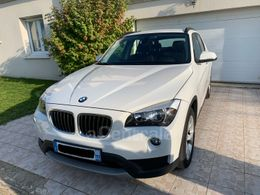 BMW X1 E84 (e84) (2) xdrive18d 143 lounge