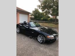 BMW Z4 E85 3.0i sequentielle