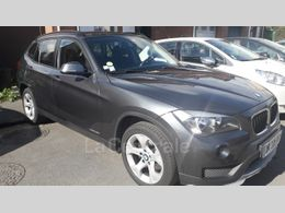 BMW X1 E84 (e84) (2) sdrive18d 143 business