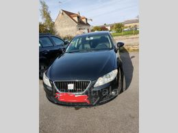 SEAT EXEO ST st 2.0 tdi 143 reference