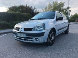 RENAULT CLIO 2 ii (2) 1.5 dci 65 authentique 3p