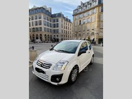CITROEN C2 1.4 hdi collection