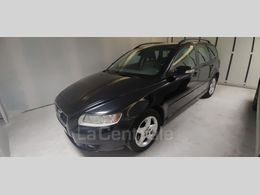 VOLVO V50 1.8 f 125 feeling flexifuel